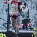 Hot Toys Suicide Squad : Harley Quinn – Les images officielles