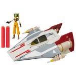 SDCC2016 : de nouveaux jouets STAR WARS par Hasbro