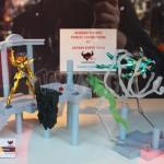 SAINT SEIYA DD Panoramation : Shiryu du Dragon et Deathmask du Cancer pour décembre 2016