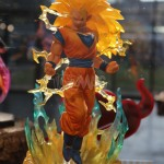 Japan Expo 2016 : FiguartsZero Dragon Ball – Stand Tamashii Nations