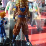 Japan Expo 2016 : FiguartsZero Dragon Ball - Stand Tamashii Nations
