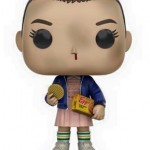 Funko se lance dans Stranger Things