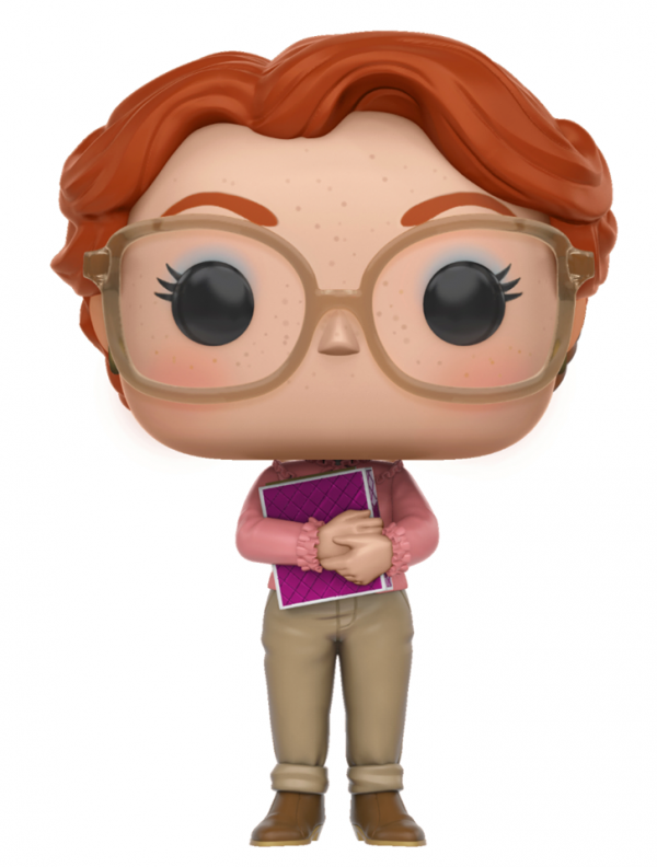 POP FUNKO Stranger Things