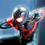 Ultimate Spider-Man ARTFX+