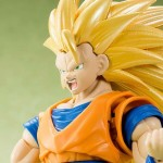 Figure-rise Standard Goku SSJ3 & Kid Buu - les images officielles