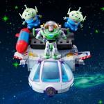 Chogokin Toy Story par Bandai