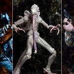 Alien Series 9 : nouvelles images officielles par NECA