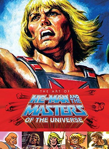 He-Man and the Masters of the Universe Minicomic Collection (Anglais) Relié – 3 novembre 2015