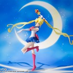 S.H.Figuarts Sailor Moon  - Sailor Moon Crystal les images officielles