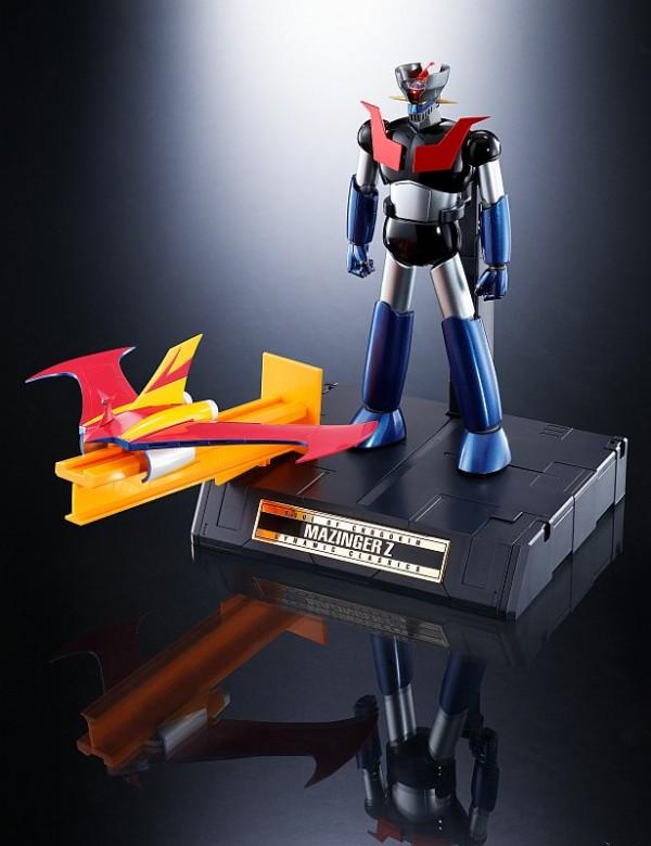 GX-70 Mazinger Z