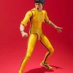 S.H.Figuarts Bruce Lee (Yellow Track Suit) – toutes les info