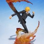 Figuarts ZERO Sanji – one Piece