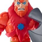 Beast Man les images officielles de la figurine MOTUC Filmation