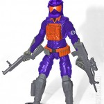 GI JOE Collectors Club: un Cobra Viper dans la FSS 5.0
