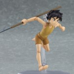 figma Conan –  Mirai Shounen Conan