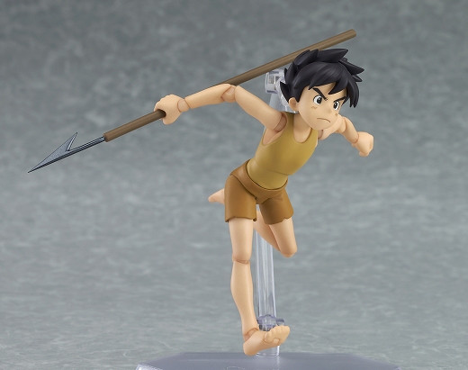 figma Conan -  Mirai Shounen Conan
