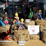 Date et prix des S.H.Figuarts Cell Premium Color et Son Gohan SSJ2 Battle Damaged