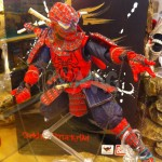 Reportage : Expo Tamashii Nations aux Galeries Lafayette Haussmann