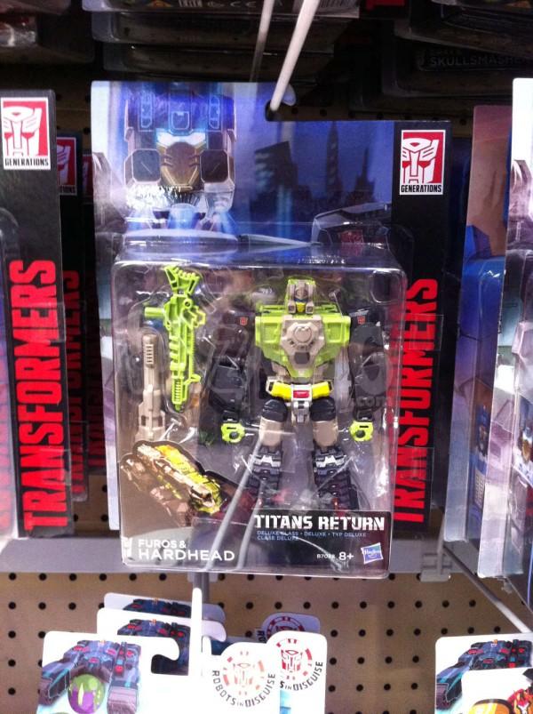 Transformers Legends HASBRO
