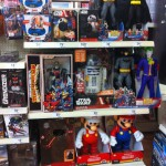 Dispo en France : Mega Bloks, Transformers, Thunderbirds, Batman, MLP etc...