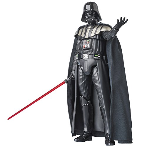 MAFEX Darth Vader - Revenge of the Sith