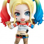 Nendoroid Harley Quinn – Suicide Edition