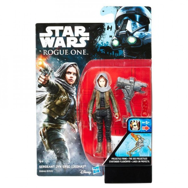 Rogue One nouvelle figurines 10cm Hasbro