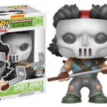 Pop! TMNT - Casey Jones - Specialty Series