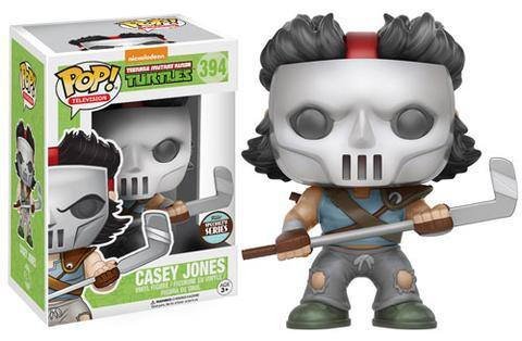 Specialty Series Pop! TMNT - Casey Jones