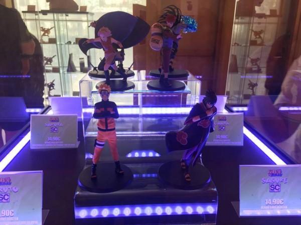 NOUVELLE gamme de figurine SC ! Figurine à 15€