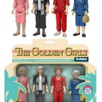 NYCC2016 The Golden Girls / Les craquantes