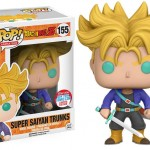 NYCC2016 les exclu POP : DragonBall Z, Twilight, Scott Pilgrim, The Walking Dead