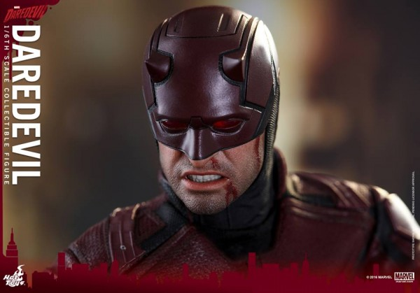Marvel's Daredevil - 1/6th scale Daredevil Collectible Figure