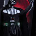 Rogue One : Darth Vader par Hot Toys