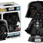 Star Wars : Funko dévoile ses Pop Rogue One