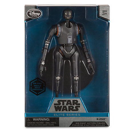 K-2S0 Star Wars Elite Series (Die-Cast) Rogue One au prix de 25,99€