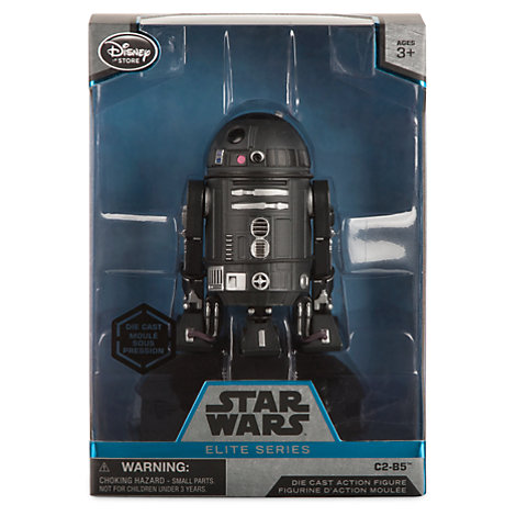C2-B5 Star Wars Elite Series (Die-Cast) Rogue One au prix de 25,99€