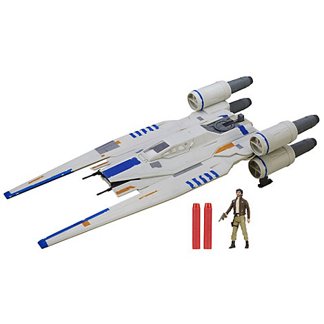 U-Wing Rebelle, Hasbro Star War : Rogue One au prix de 79,99€