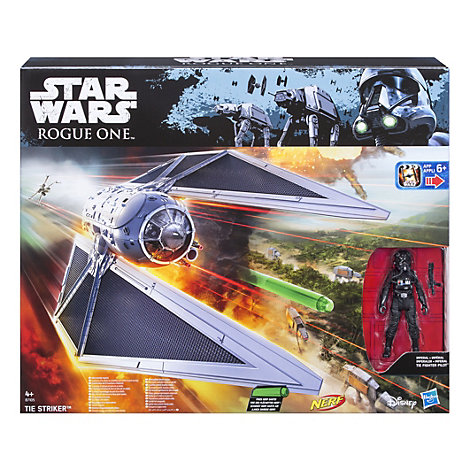 Imperial TIE Striker, Hasbro Star War : Rogue One au prix de 59,99€