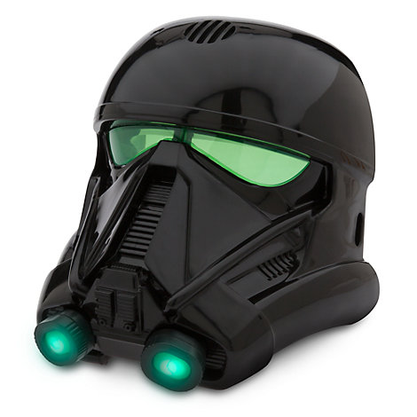 Masque Death Trooper, Star War : Rogue One au prix de 32,99€