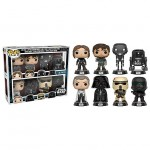 Rogue One : Les POP! Funko sur DisneyStore.fr