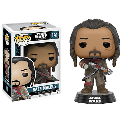 POP STAR WARS ROGUE ONE EXCLU DISNEY STORE PAS CHER