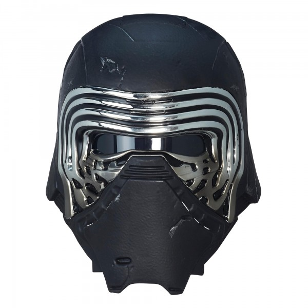 Star Wars the black Series - Casque changeur de voix de Kylo Ren