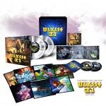 Ouverture de la campagne Ulule pour Parallax Ulysse 31 Soundtrack Revisited