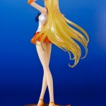 Figuarts ZERO Sailor Venus - Sailor Moon Crystal