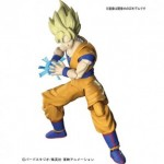 Review Dragon Ball Z - Figure-Rise - SonGoku