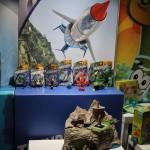 Thunderbirds are Go ! Les jouets Vivid exposés à la JPJJ2016