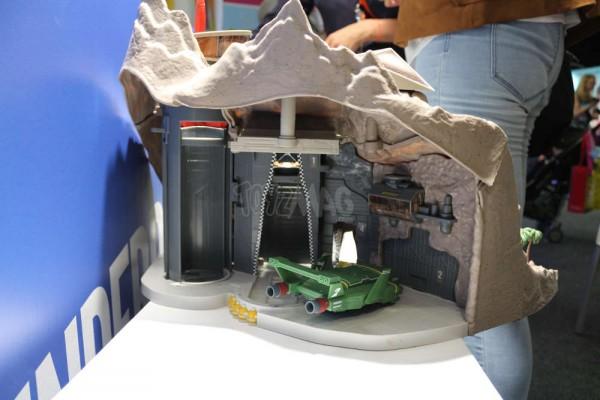 jouets et figurines Thunderbirds are go 2015