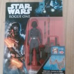 Star Wars Rogue One : Imperial Ground Crew – Unboxing