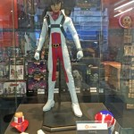 Robotech : action doll Rick Hunter au 1/6e par Kid Logic